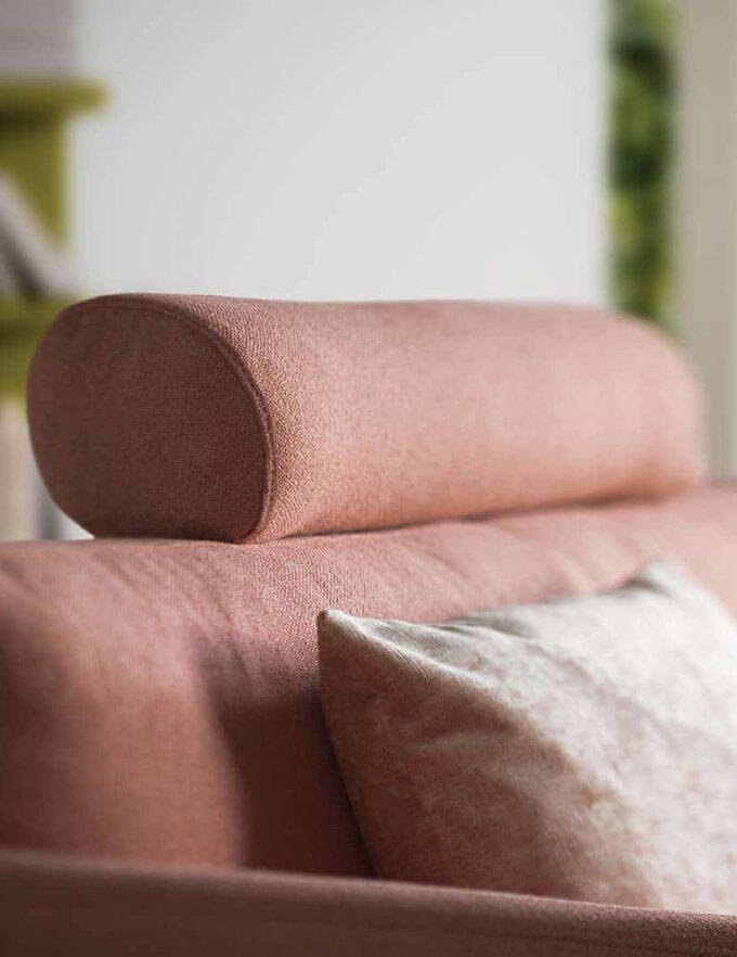 Volo Sofa Headrest