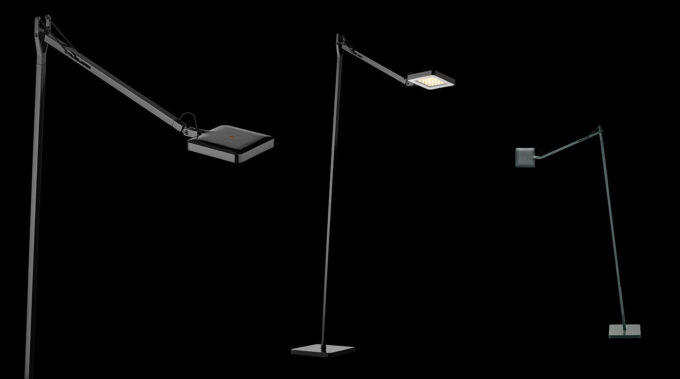 Kelvin LED Floor