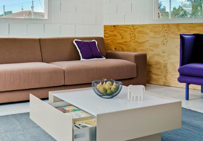 Sancal Sofa Eleva