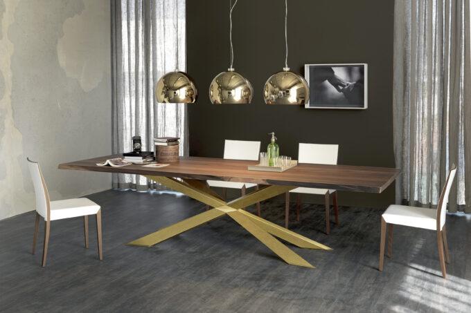 Spyder Wood
