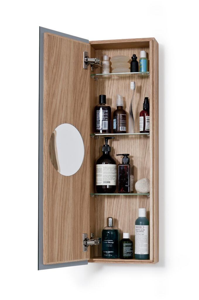 Cabinet 800 Oak