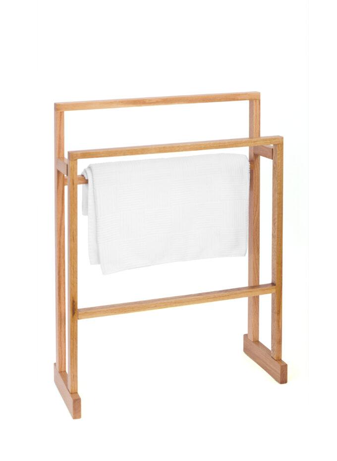 Towel Rail Oak