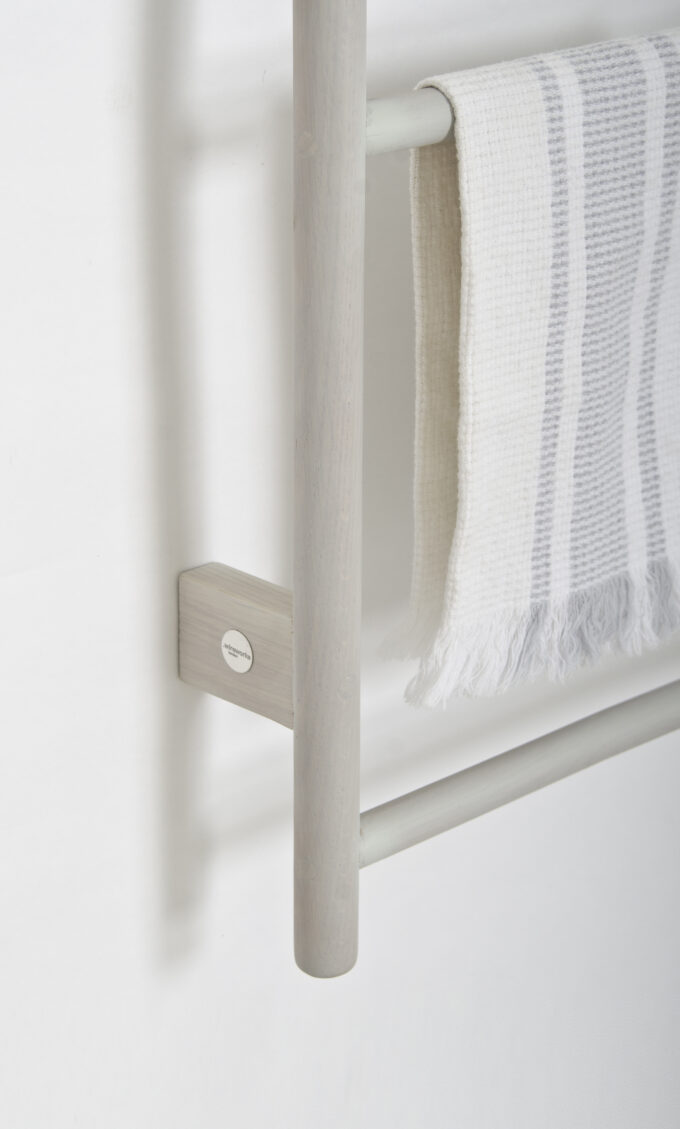 Towel Wallbar