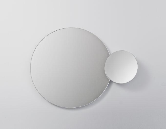 Mirror Eclipse
