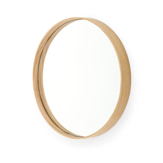 Glance 310 Round Mirror