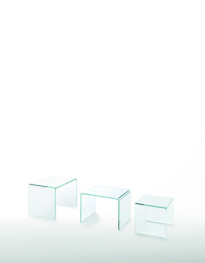 Curvi Low Tables