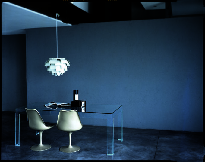 Altantis High Table