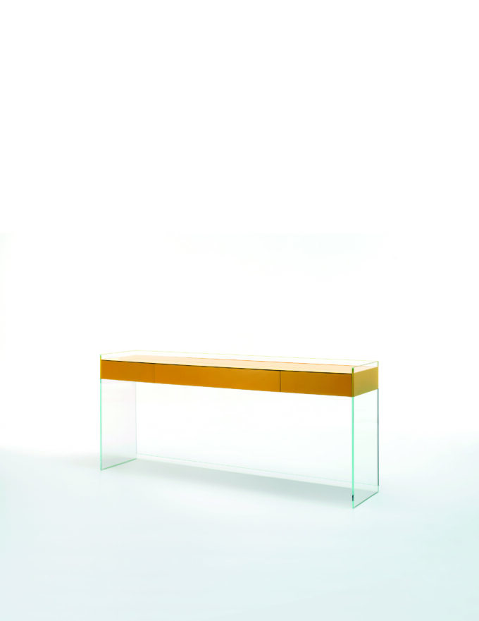 Float Console