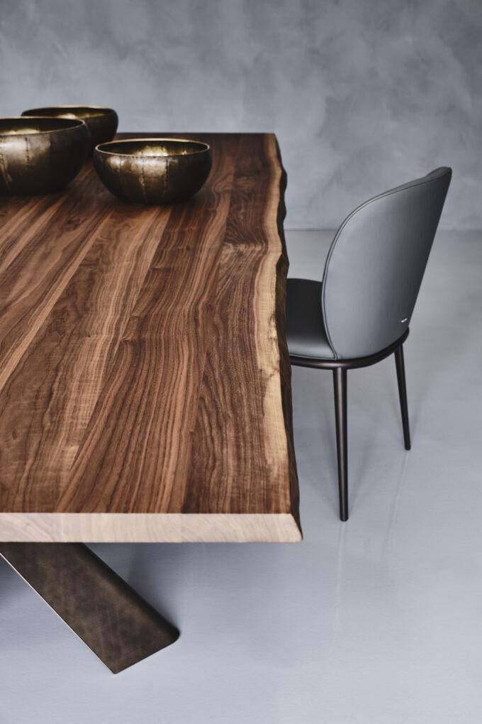 Mad Max Wood Table