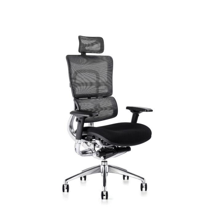 i29 Ergonomic Headrest