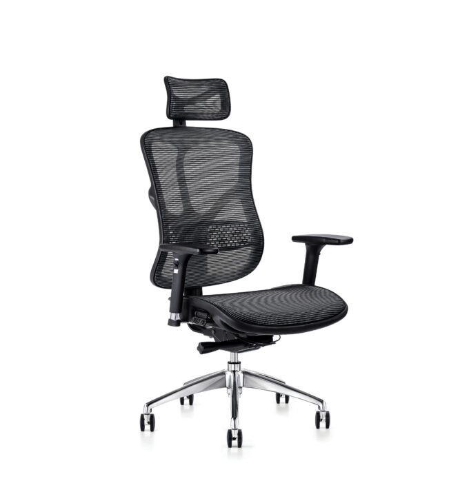 F94 Ergo Headrest