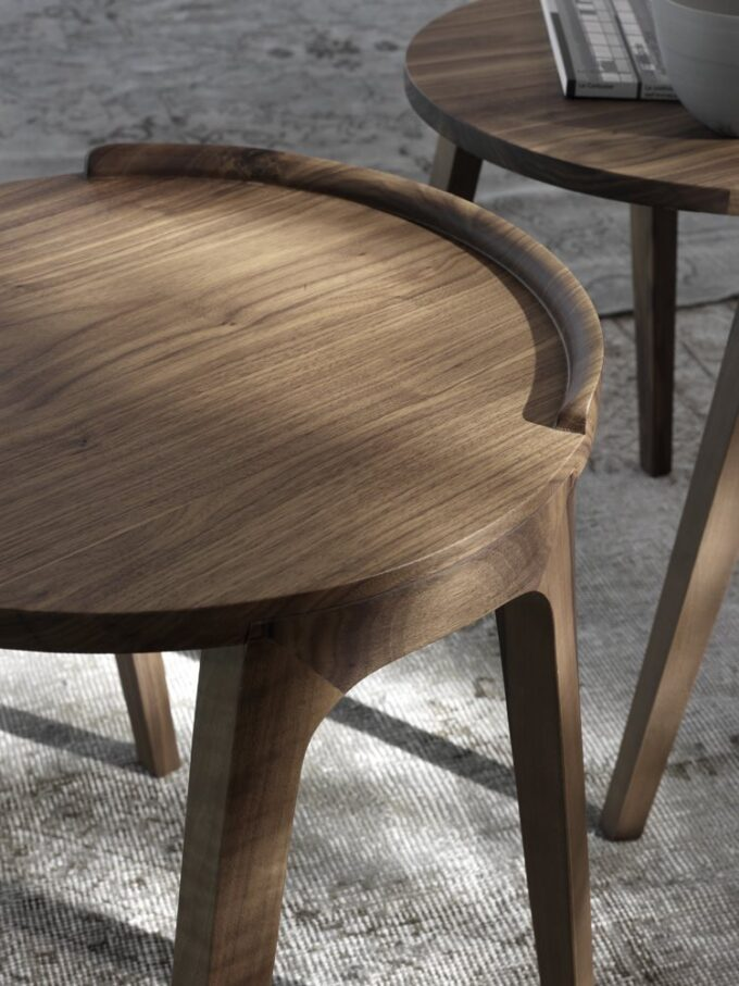 Deck Side Tables