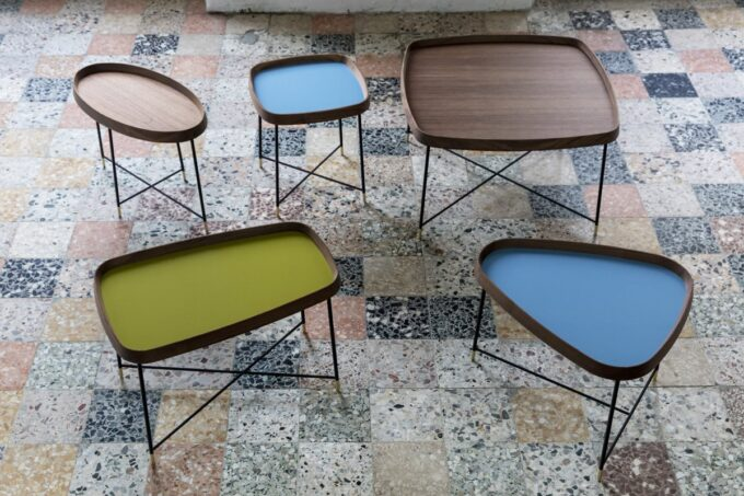 Fritz Side Tables