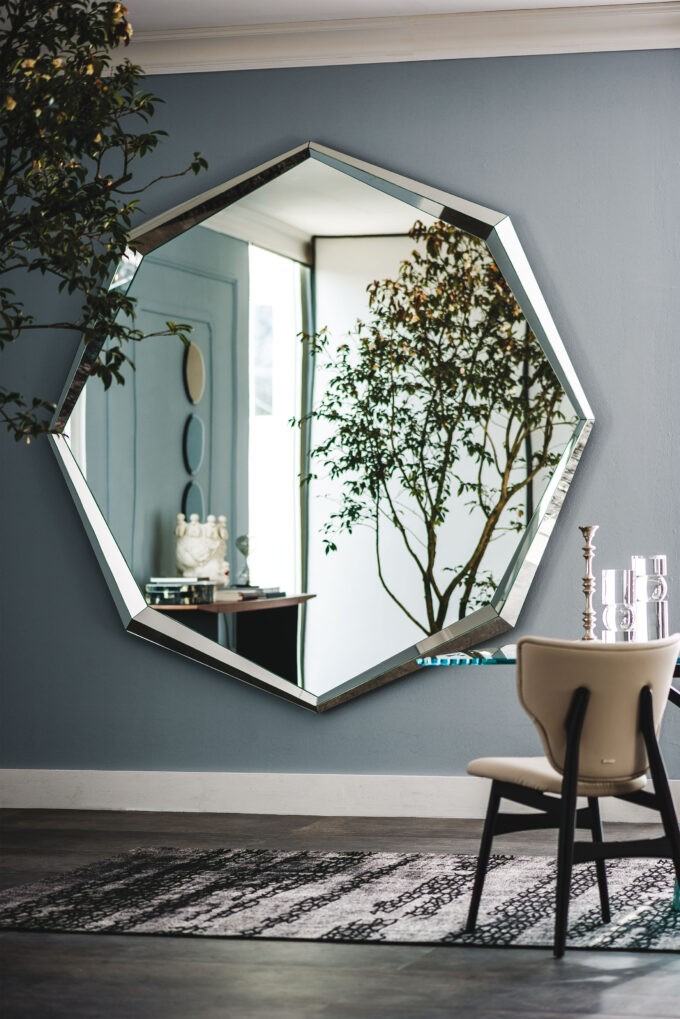 Mirror Emerald Magnum
