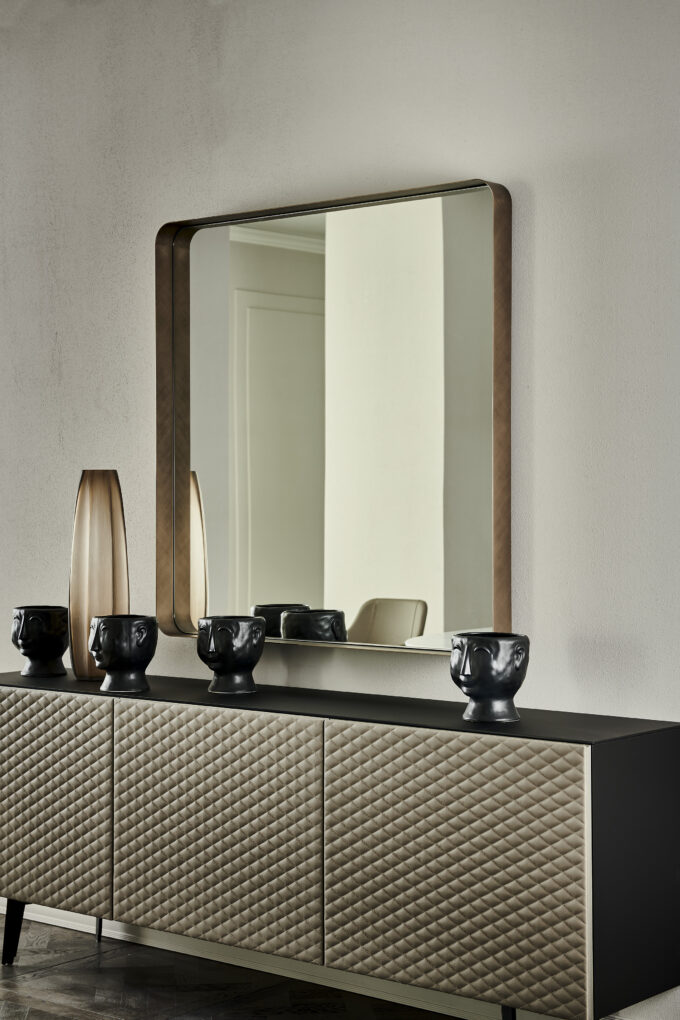 Mirror Wish S
