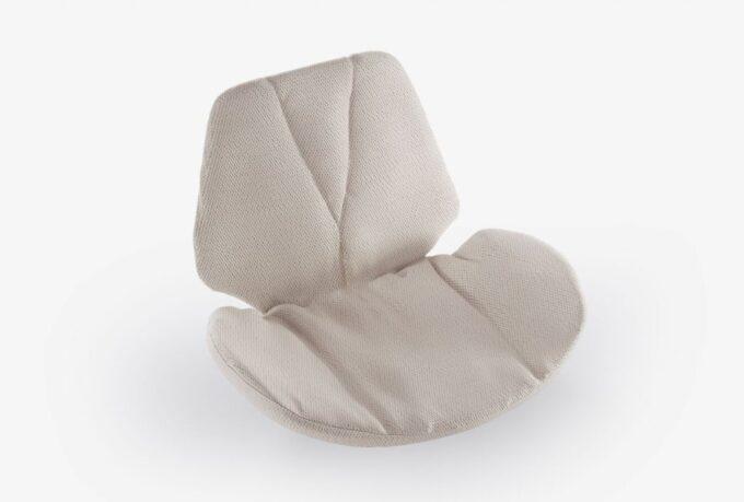 Cushion Dining armchair