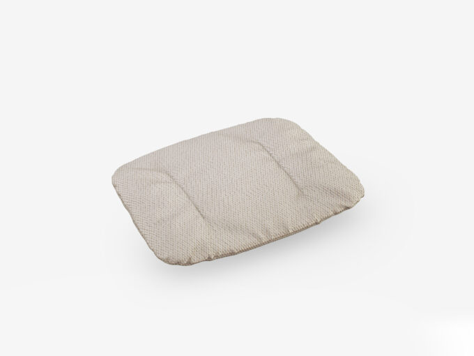 Cushion removable cover