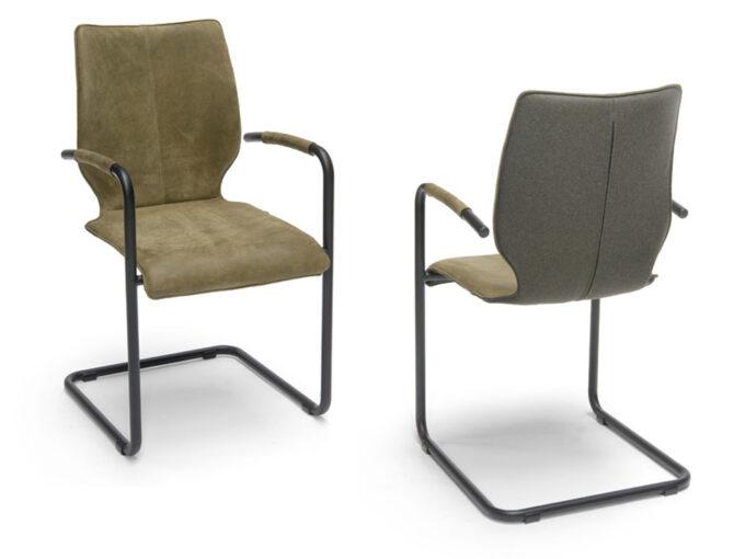 Lunette Chair