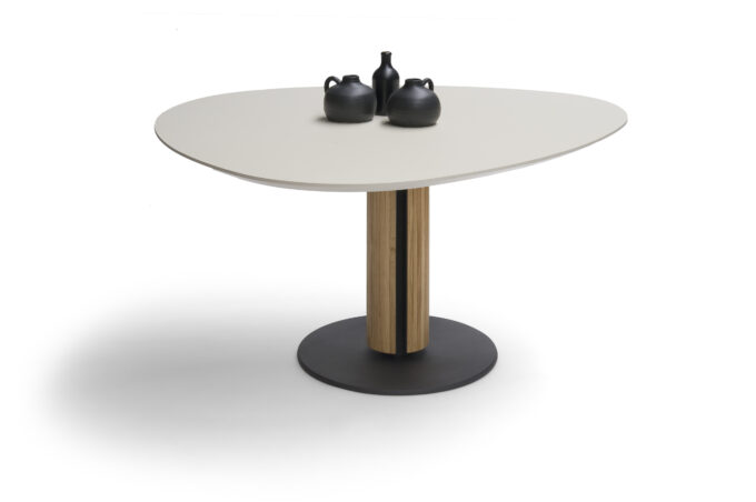 Steely Table