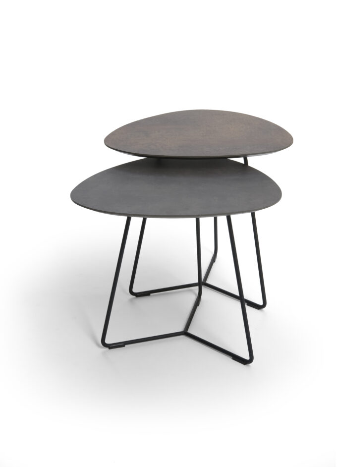 Twinny End Tables