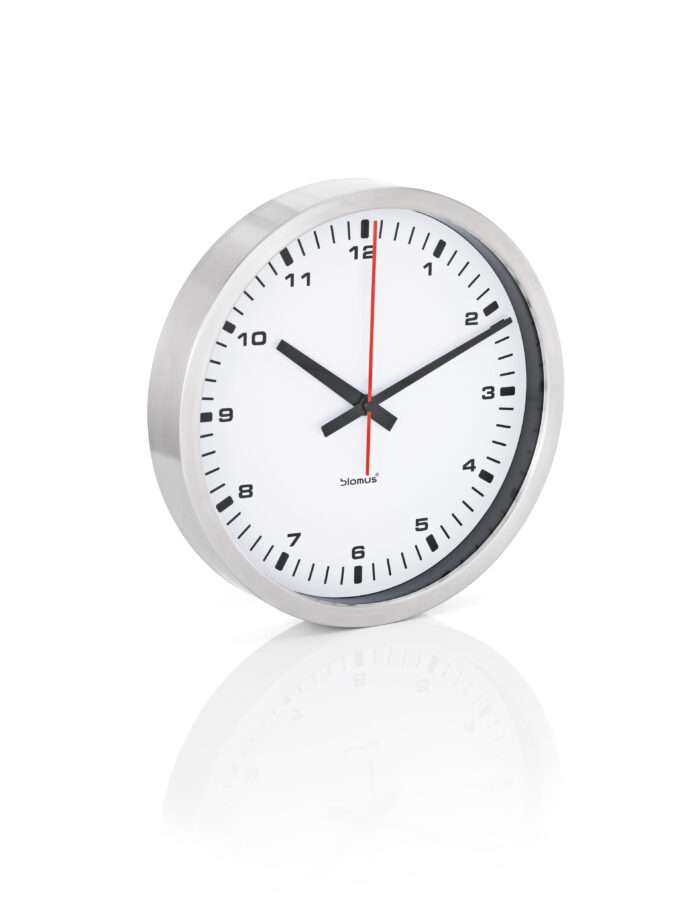 Wall Clock L