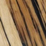 Aged Oak Black Dutch Resin fill