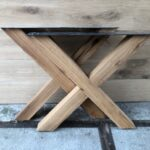 Wood X