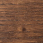 Canaletto walnut stained ashwood