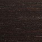 Burned oak stained ashwood