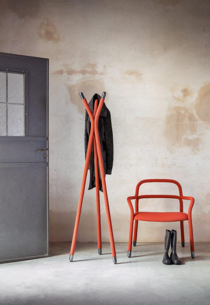 Pippi Coat Hanger