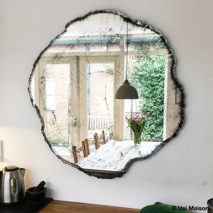 Arbo Mirror