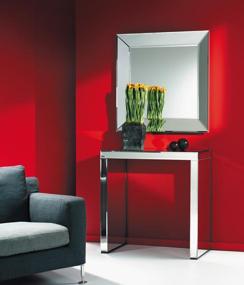 Integro Square Mirror
