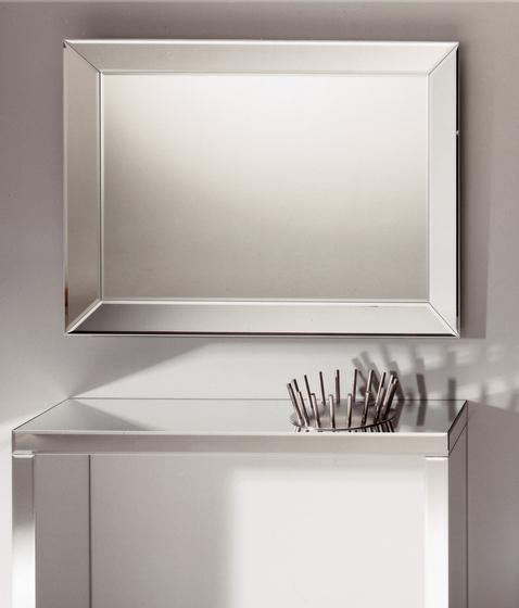 Integro Rectangle Mirror