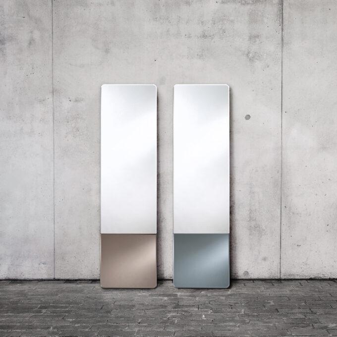 Duo Mirror