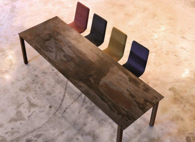Alison Extendable Table