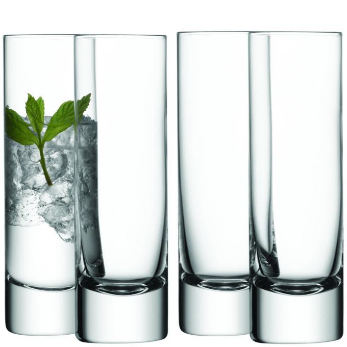 Bar Long Drink Glass
