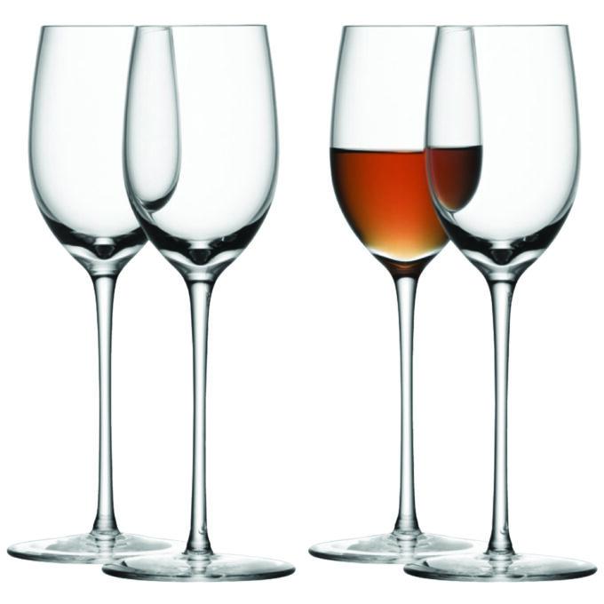 Bar Sherry Glass