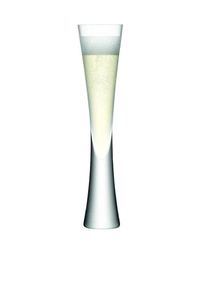 Moya Champagne Flute