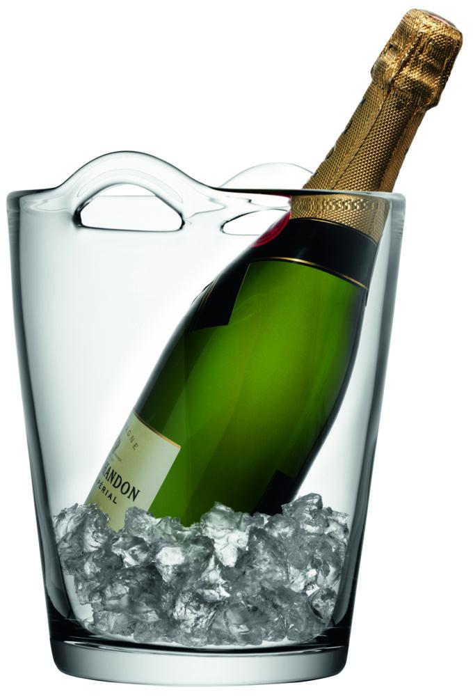 Bar Champagne Ice Bucket