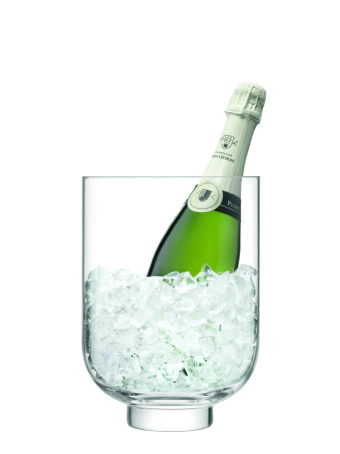 Champagne Bucket H25