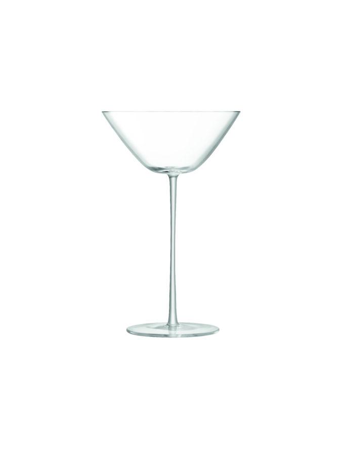 Bar Culture Cocktail Glass