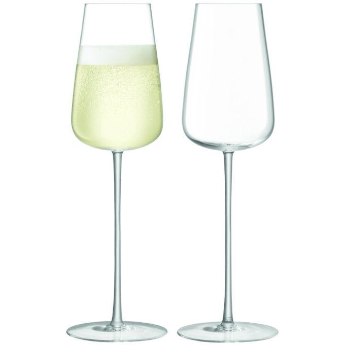 Bar Culture Flute Glass