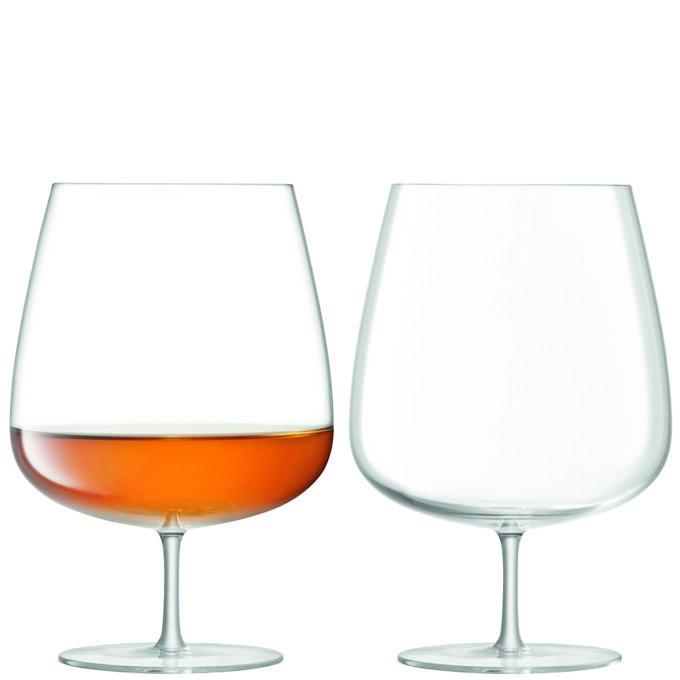 Bar Culture Cognac Balloon Glass