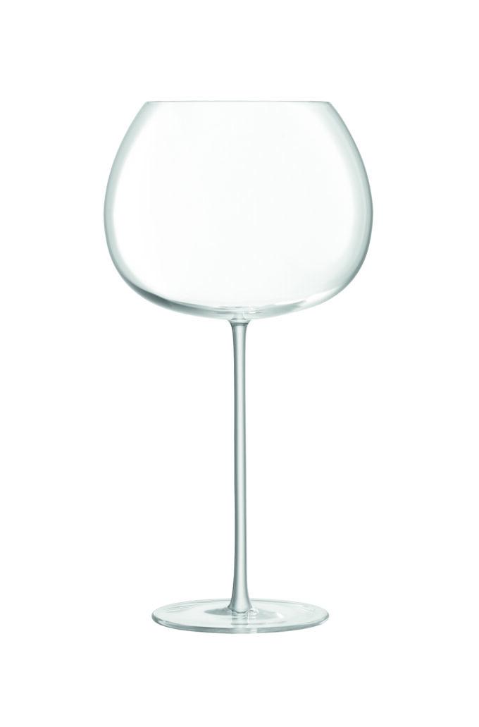 Bar Culture Balloon Glass