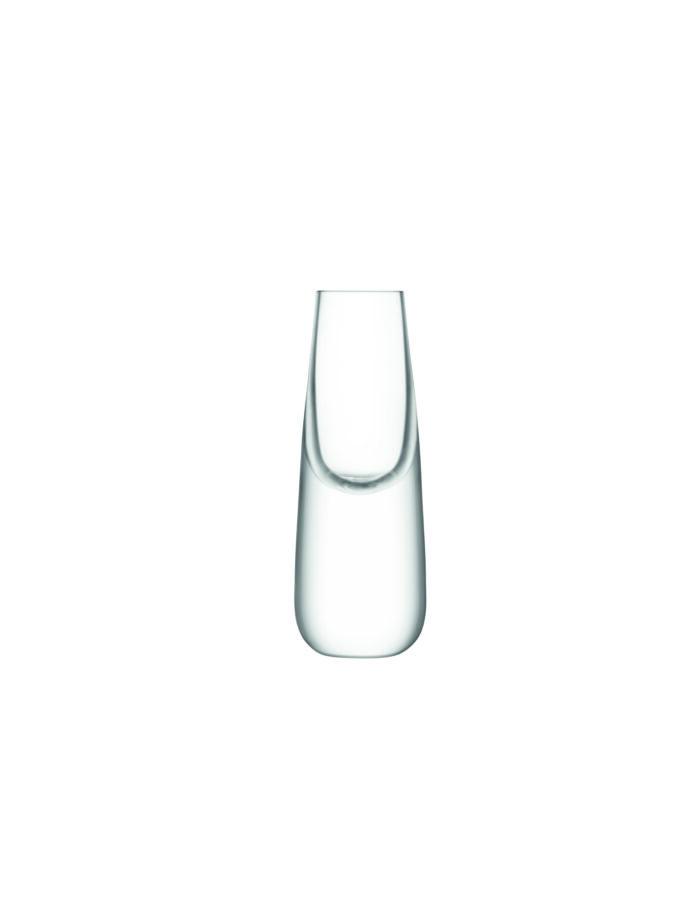 Bar Culture Shot Glass