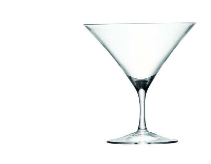 Bar Martini Glass