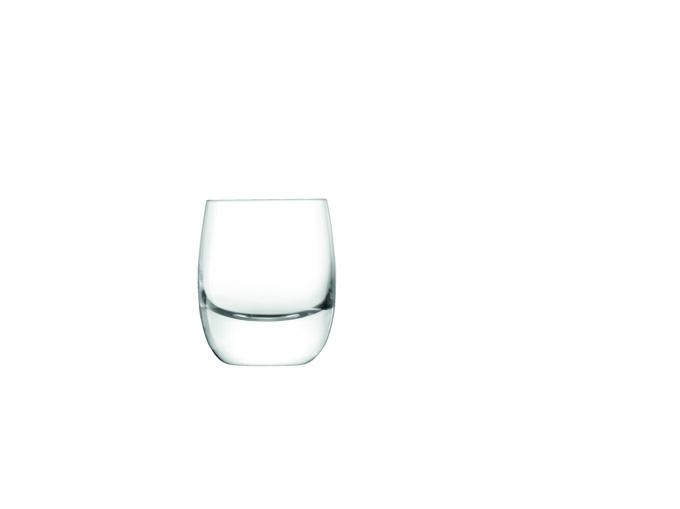 Bar Whisky Tumbler 275ml