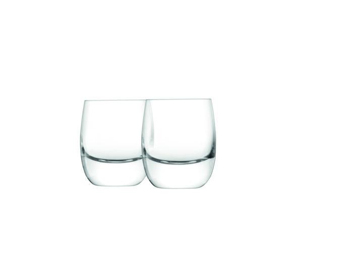 Bar Whisky Tumbler