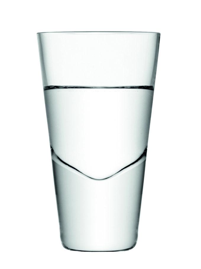 Bar Vodka Glass 100ml