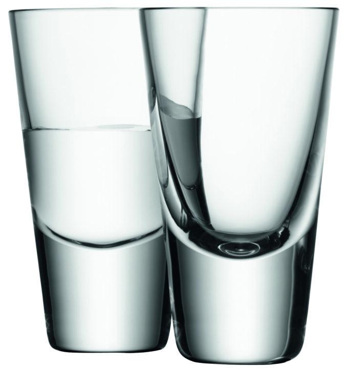 Vodka Glass 100ml
